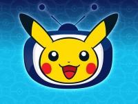 Pokémon TV Box Art