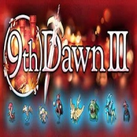 9th Dawn III Box Art