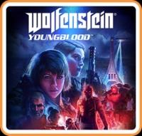 Wolfenstein: Youngblood Box Art