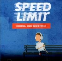 Speed Limit Original Game Soundtrack Box Art