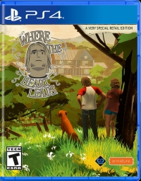 Where The Heart Leads - A Very Special Retail Edition Box Art