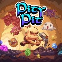 Pity Pit Box Art