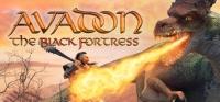 Avadon: The Black Fortress Box Art