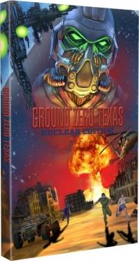 Ground Zero: Texas - Nuclear Edition Classic Edition Box Art