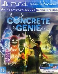 Concrete Genie (Revenda Proibida) Box Art