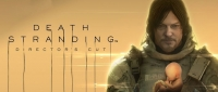 Death Stranding: Director's Cut Box Art