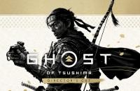 Ghost of Tsushima: Director's Cut Box Art