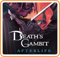 Death's Gambit: Afterlife Box Art