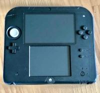 Nintendo 2DS (Non Working / Exemplaire Factice) Box Art