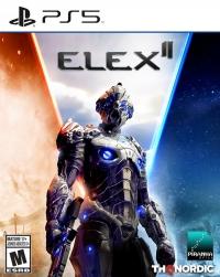 Elex 2 Box Art