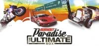 Burnout Paradise: The Ultimate Box Box Art