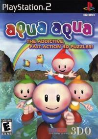 Aqua Aqua Box Art