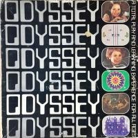 Odyssey (Run 1) Box Art