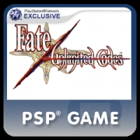 Fate/Unlimited Codes Box Art