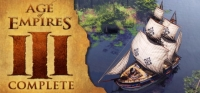 Age of Empires III: Complete Collection Box Art