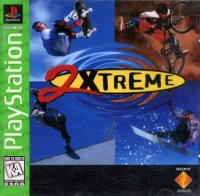 2Xtreme - Greatest Hits Box Art