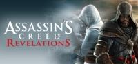 Assassin's Creed Revelations Box Art