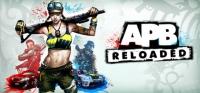 APB Reloaded Box Art