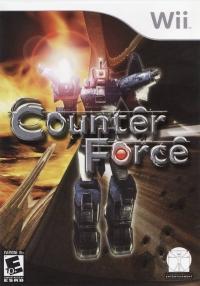 Counter Force Box Art