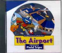 Junior Field Trips: The Airport Box Art