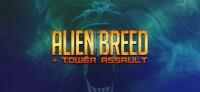 Alien Breed + Tower Assault Box Art