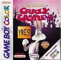 Bugs Bunny Crazy Castle 4 Box Art