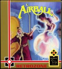 Airball Box Art