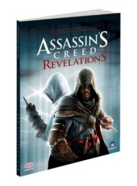 Assassin's Creed: Revelations - The Complete Official Guide Box Art