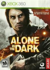 Alone in the Dark - Soundtrack Edition Box Art