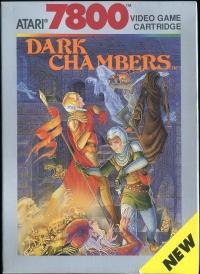 Dark Chambers Box Art