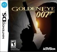 GoldenEye 007 Box Art