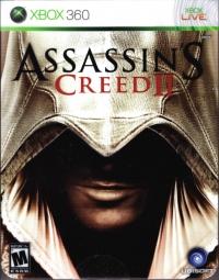 Assassin's Creed II - Master Assassin Edition Box Art
