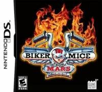 Biker Mice from Mars Box Art