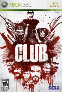 Club, The Box Art