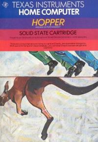 Hopper Box Art
