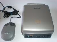 Intelligent Discman/portable CD-i Box Art