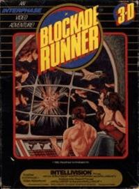 Blockade Runner (picture label) Box Art