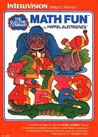 Electric Company, The: Math Fun Box Art