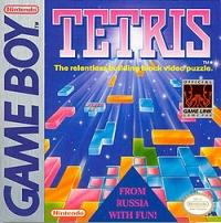 Tetris Box Art
