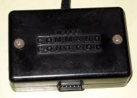 Joystick Adapter Box Art
