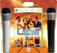 Lips [NA] Box Art