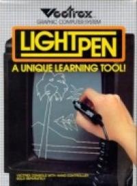 GCE Light Pen (small box) Box Art