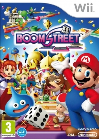 Boom Street [UK] Box Art