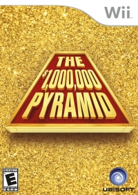 $1,000,000 Pyramid, The Box Art