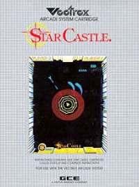 Star Castle Box Art
