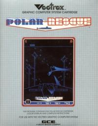 Polar Rescue Box Art