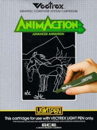 AnimAction Box Art