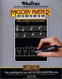 Melody Master Box Art