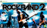 Rock Band 2 - Special Edition Box Art