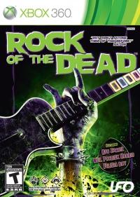 Rock of the Dead Box Art